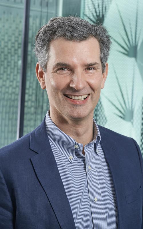 Olivier De Longeaux Directeur Général K-Line