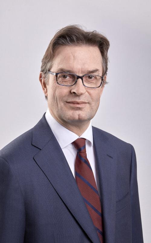 LEGER Bruno Directeur Général GROUPE LIEBOT