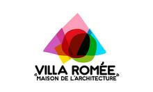 VILLA ROMEE logo